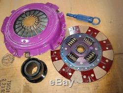 1986-1991 Ford Bronco II / Ranger High Performance & Heavy Duty Clutch Kit
