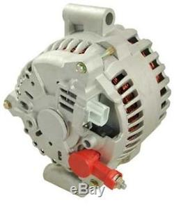 200 Amp Heavy Duty High Output NEW Alternator Fits Ford Ranger V6 4.0 2010-2011