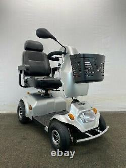 2017 Freerider City Ranger 8 8MPH Mobility Scooter Looks BRAND NEW