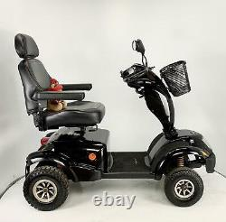 2017 Freerider Land Ranger XL Mobility Scooter! , Now with free