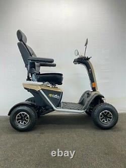2019 Pride Ranger 8MPH Mobility Scooter Looks BRAND NEW