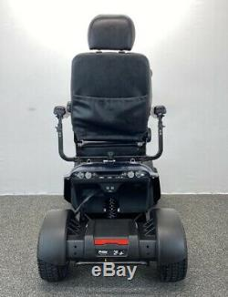 2019 Pride Ranger 8MPH Off Road Mobility Scooter Amazing Value