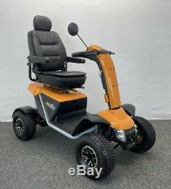 2019 Pride Ranger 8MPH Off Road Mobility Scooter Perfect Condition