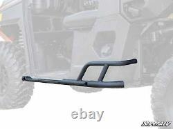 2020+ Polaris Ranger 1000 Heavy Duty Nerf Bars