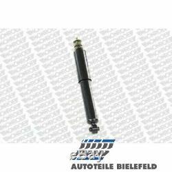 2x NEU MONROE Stoßdämpfer MONROE ADVENTURE D0032 für Ford Ranger Mazda