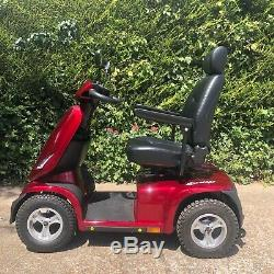 Abilize Ranger. 8mph Mobility Scooter. SHOWROOM CONDITION! PART EX WELCOME