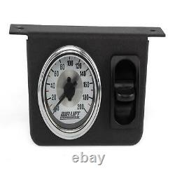 Air Lift LoadController Panel Single Path Heavy Duty For 2006 Ford Ranger A8177E