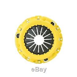 CLUTCHXPERTS STAGE 2 HEAVY DUTY CLUTCH KIT fits 1998-2001 FORD RANGER 2.5L 4CYL
