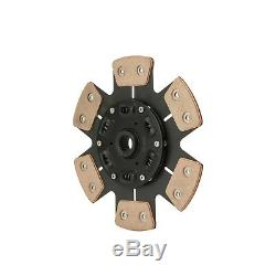 CLUTCHXPERTS STAGE 3 HEAVY DUTY CLUTCH KIT fits 1995-2007 FORD RANGER 3.0L 6CYL