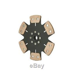CLUTCHXPERTS STAGE 4 HEAVY DUTY CLUTCH KIT fits 1995-2011 FORD RANGER 2.3L 4CYL