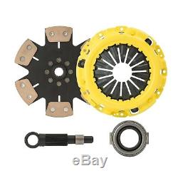 CLUTCHXPERTS STAGE 5 HEAVY DUTY CLUTCH KIT fits 1993-2000 FORD RANGER 4.0L V6