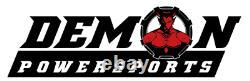 Demon Powersports PAXL-6070HD Heavy Duty Axle Polaris Ranger ETXBack Ri