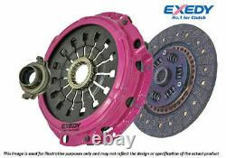 Exedy HEAVY DUTY Clutch kit HINO ISUZU RAINBOW RANGER SBR422 W04D W06D W06EA