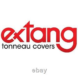 Extang 92636 Heavyduty Tri-fold Low Profile Truck 61 Bed Cover for Ford Ranger