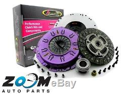 Extreme Heavy Duty Clutch Kit to Ford Ranger PJ 2.5L 3.0L TD Flywheel Conversion