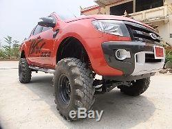FORD RANGER PX 4WD 2012/2018 7 inch Heavy Duty suspension lift kit
