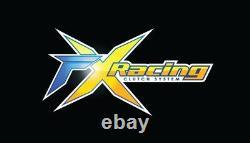 FX HEAVY-DUTY CLUTCH KIT& FLYWHEEL for 95-08 FORD RANGER MAZDA B3000 3.0L 6CYL