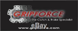 FX HEAVY-DUTY CLUTCH KIT + SLAVE CYL for 1993-11/94 FORD RANGER PICKUP 2.3L 3.0L