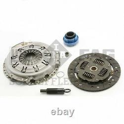 For Ford Explorer Ranger Mazda V6 4.0 Heavy Duty Clutch Kit 10 Plate Disc LUK