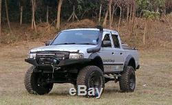Ford PK/ Ranger/2002 courier 4x4 7 inch Heavy Duty suspension lift kit