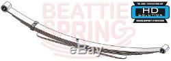 Ford Ranger HD Heavy Duty Rear Leaf Spring 5 Leaf SRI Certified