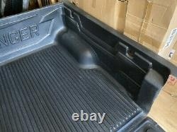 Ford Ranger Over Rail Load Bed Liner Heavy Duty T6 2012 -2017