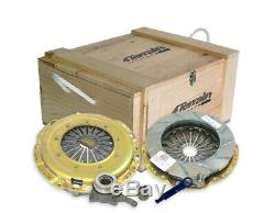 Ford Ranger PX 3.2 Ltr TDI P5AT 09/11-ON 4Terrain Heavy Duty Clutch Kit
