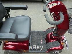 Free rider city ranger 6 immaculate condition with new batteries fitted