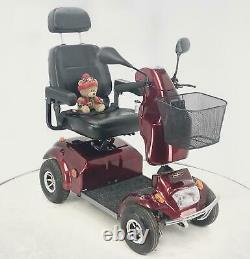 Freerider City Ranger 8 8mph full suspension Mobility Scooter #1404