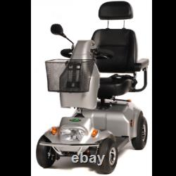 Freerider City Ranger 8 Luxury Class 3 Road Worthy Mobility Scooter NEW