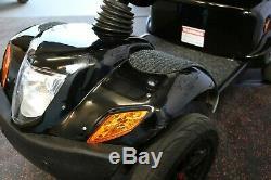 Freerider Land Ranger All Terrain Mobility Scooter WARRANTY NEW Batteries 1240