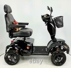 Freerider Land Ranger XL 2018 Mobility Scooter #1395