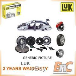 # Genuine Luk Heavy Duty Clutch Kit For Ford