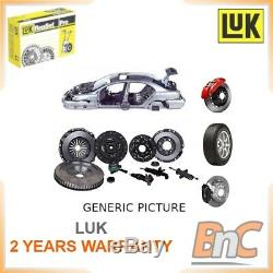 # Genuine Luk Heavy Duty Clutch Kit For Ford Mazda