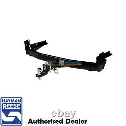 HAYMAN REESE TOWBAR KIT to suit FORD RANGER PXII/MAZDA BT50 UR HEAVY DUTY