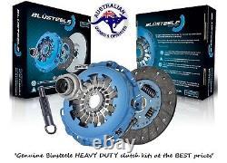 HEAVY DUTY Clutch Kit for FORD RANGER & MAZDA BT50 3.2 Litre 5 cylinder & SLAVE