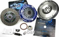 HEAVY DUTY Clutch Kit for Ford Ranger PJ PK 3.0L WEAT 07-11 SMF Conversion