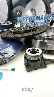 HEAVY DUTY clutch kit & FLYWHEEL for RANGER PX XL XLT wildtrak, BT50 P5AT 3.2L