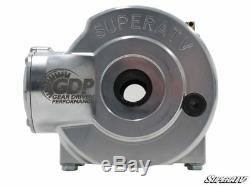 Heavy Duty Billet Front Differential Gear Case for Fullsize Polaris Ranger 570