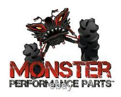 Heavy Duty Monster Pair of Front Axles for Polaris Ranger 500/700/800 1332856