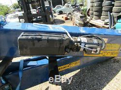 Hydraulic Ranger Pr-12fta 5.4 Ton 2 Post Lift Ramp