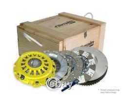 Mazda BT-50 UN 3.0 Ltr 3.0 MZR-CD 11/06-10/11 4Terrain Heavy Duty Clutch Kit+FW