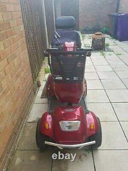 Mobility Free Rider land Ranger scooter