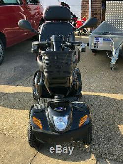 Mobility Scooter FreeRider Land Ranger XL8
