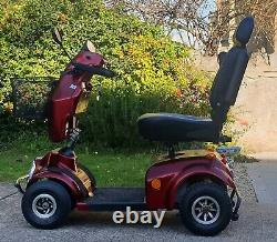 Mobility scooter Free Rider City Ranger 8