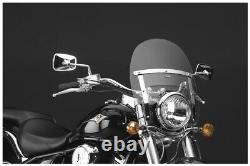 N2290 National Cycle Ranger Heavy Duty Windshield