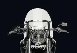 NATIONAL CYCLE Motorrad Scheibe Ranger Heavy Duty SUZUKI VS 1400 Intruder
