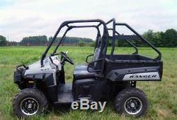 NEW POLARIS Heavy Duty Rear Roll Bar for Ranger Full Size 500 570 700 900 1000