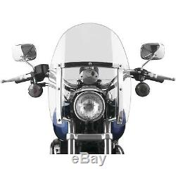 National Cycle Heavy-duty Windshield For Victory, Ranger N2290