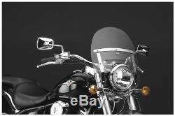 National Cycle Ranger Heavy Duty Windshield N2290